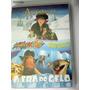 Anastasia E A Era Do Gelo Dvd 2 Filmes Original Novo Lacrado
