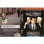 Dvd Lacrado Wall Street Poder E Cobica Michael Douglas Edica