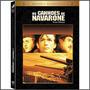 Dvd Os Canhões De Navarone Edição Especial Original Lacrado