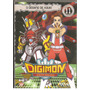 Dvd Digimon Data Squad Vol.11- O Desafio De Kouki - Original