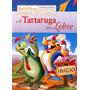 Dvd Disney - A Tartaruga E A Lebre