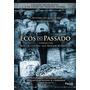 Dvd, Ecos Do Passado ( Raro) - Martin Landau, Guerra Nazismo