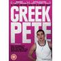 Dvd Greek Pete (filme Temática Gay) Gls Lgbt