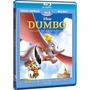 Dumbo - Edição De 70º Aniversário [blu-ray] Nac Frete Gratis