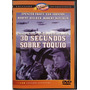 Dvd, 30 Segundos Sobre Tóquio - Rob Mitchum, Spencer Tracy,3
