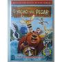 Dvd Original ` O Bicho Vai Pegar ´