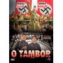 Dvd, O Tambor - Angela Winkle, Mário Adorf, Nazismo Vc Oscar