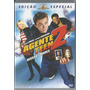Dvd Agente Teen 2: Missão Londres Frankie Muniz Novo/lacrado