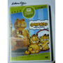 Garfield 2 + Garfield Como Ele Mesmo Dvd Novo Original