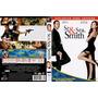 Dvd Filme Sr. E Sra. Smith Brad Pitt Anjelina Jolie Dub Leg
