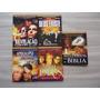 Bíblia Sagrada Coleção - 5 Dvds