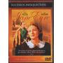 Dvd, Jane Eyre ( Edição Rara) - Orson Welles, Joan Fontaine2