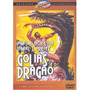 Dvd, Golias E O Dragão ( Raro ) - Mark Forest Espetacular-4