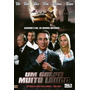 Dvd, Um Golpe Muito Louco ( Uk, Raro) - Martin Kemp, Humor-1