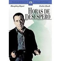 Dvd Horas De Desespero Humphrey Bogart