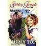 Dvd Filme - Shirley Temple - A Pequena Órfã