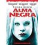Dvd Alma Negra (semi Novo)