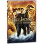 Percy Jackson E O Mar De Monstros -aventura -dvd