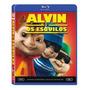 Alvin E Os Esquilos - Blu-ray Novo Original Lacrado