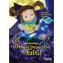 O Mundo Encantado De Gigi - Dvd Lacrado - Rica Matsumoto