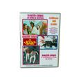 Roberto Carlos - (coleção 3 Filmes Em 1 Dvd) Fora Catálogo