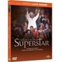 Dvd - Jesus Cristo Superstar - Original