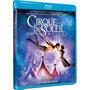 Blu-ray Cirque Du Soleil - Outros Mundos (lacrado)