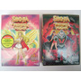 Dvd She-ra: A Princesa Do Poder - 1ª Temp. Vol 1 E 2 - Novo!