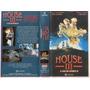 A Casa Do Espanto House - 1 2 3 4 - Raro