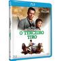 Blu-ray - O Terceiro Tiro - Um Filme De Alfred Hitchcock