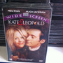 Dvd Original Do Filme Kate E Leopold (meg Ryan) Lacrado