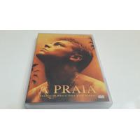 Dvd A Praia Com Leonardo Dicaprio ! Original ! Novo !