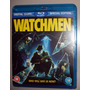 Blu Ray Duplo Watchmen Special Edition ( Importado )