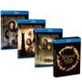 Blu-ray - O Senhor Dos Anéis: Trilogia - 3 Bds - Original