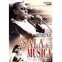 Dvd Filme - A Sala De Música