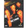Dvd Octaine - O Caminho Do Mal