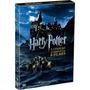 Dvds (box 8 Discos) Harry Potter: Coleção Completa / Os 7