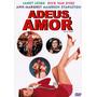 Dvd Adeus Amor Com Janet Leigh E Dick Van Dyke Com Encarte