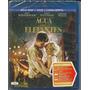 Blu-ray + Dvd+ Cópia Dig Água Para Elefantes