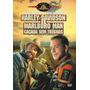 Dvd Harley Davidson & Marlboro Man (1991) - Novo Lacrado