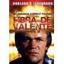 Dvd Fibra De Valente 3 Bo Svenson, Forrest Tucker Dublado/le