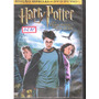 Dvd - Harry Potter E O Prisioneiro De Azkaban - Frete R$ 6