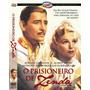 Dvd, O Prisioneiro De Zenda ( Raro) - Douglas Fairbanks