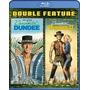 Blu-ray Crocodilo Dundee 1 E 2 - Dublado - Lacrado