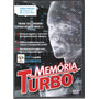 Dvd Memória Turbo - Curso Prático 2 Volumes Em Um Único Dvd