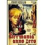 Dvd Filme - Alemanha Ano Zero
