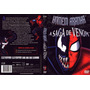 Dvd Homem Aranha - A Saga De Venom - Original
