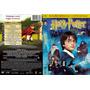 Dvd Duplo Harry Potter E A Pedra Filosofal Ediçao Especial