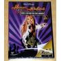 Dvd Hannah Montana E Miley Cyrus Show: O Melhor Dos Dois Mun