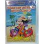 Dvd Mickey Em Um Verão Muito Louco